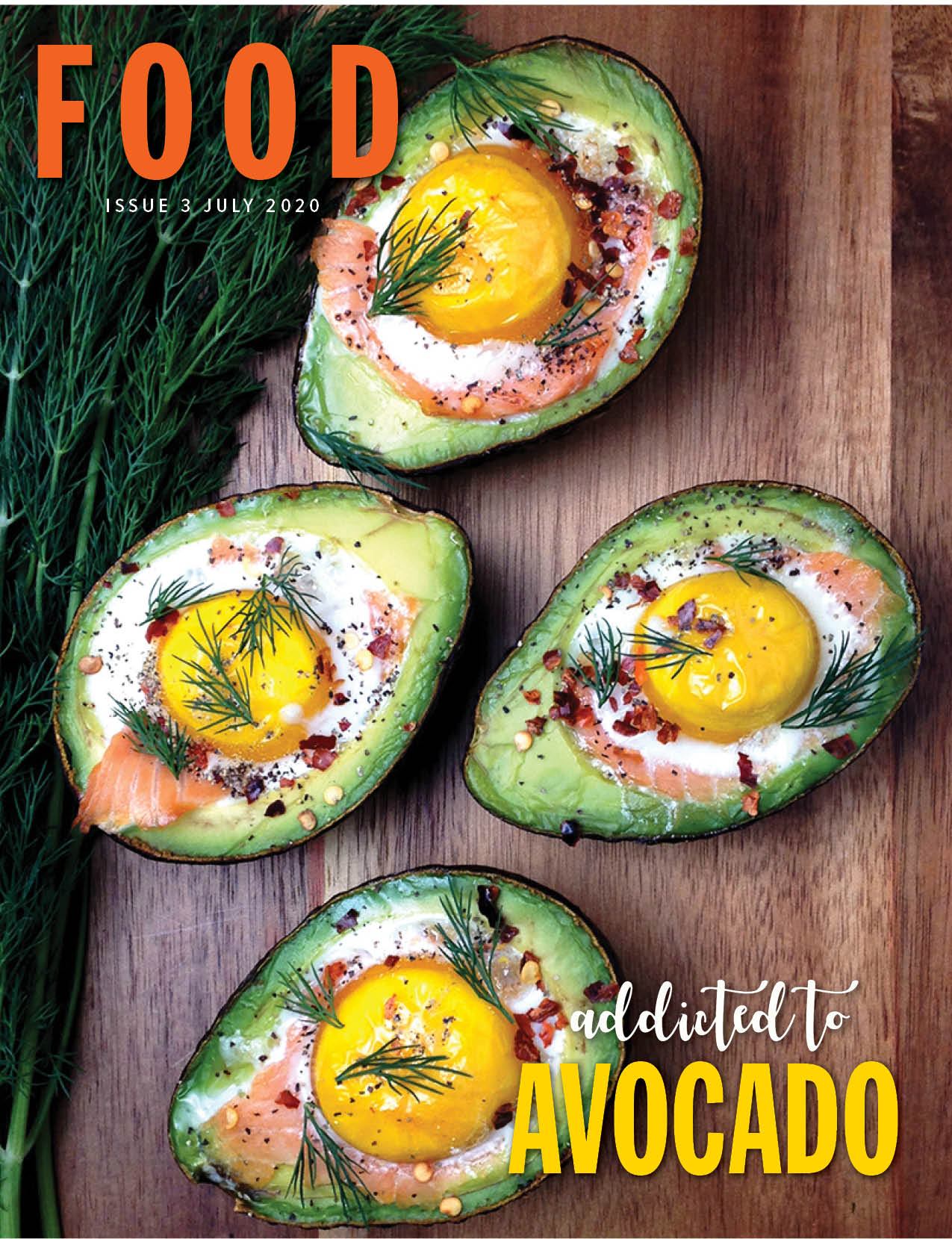IOL Food: Avocado