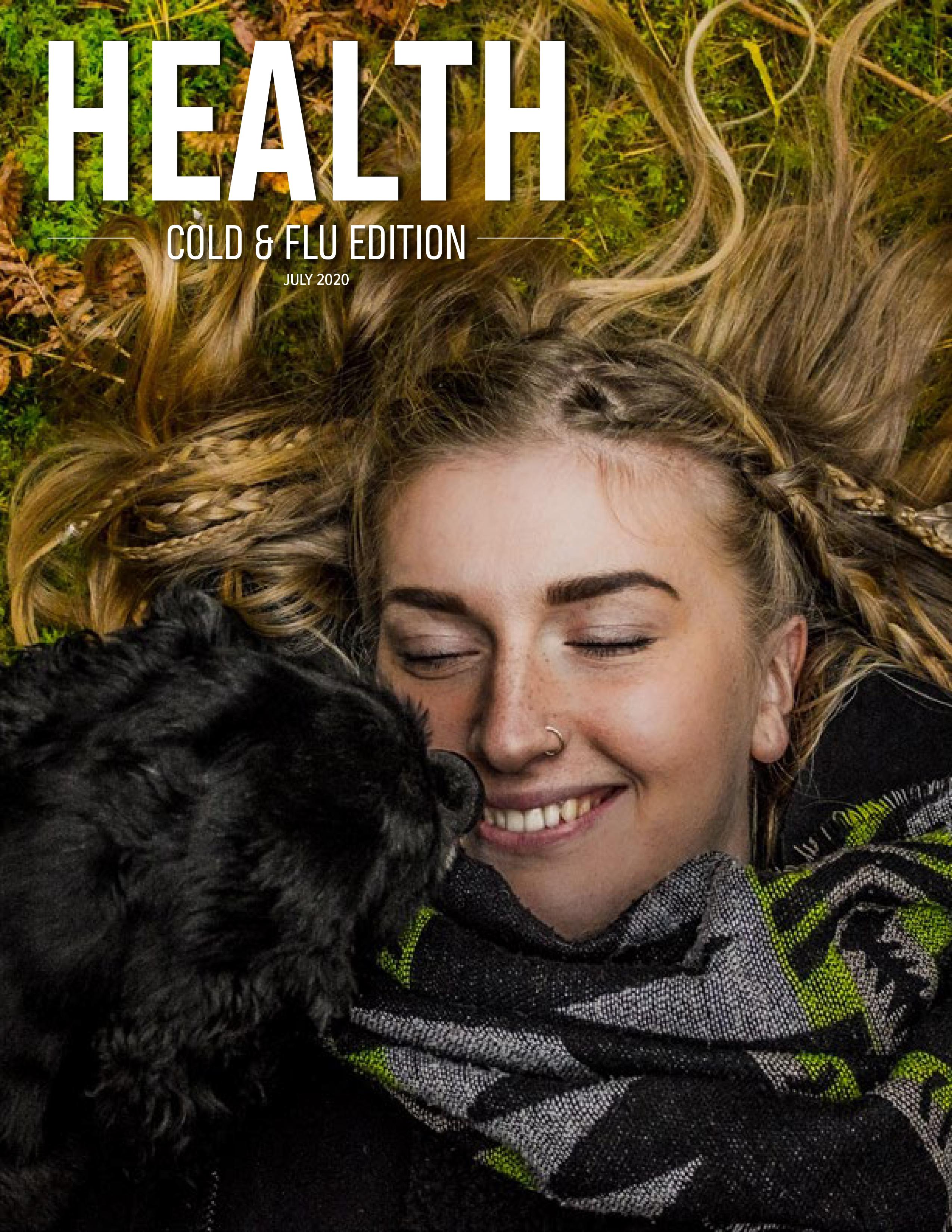 IOL Health: Cold & Flu Issue