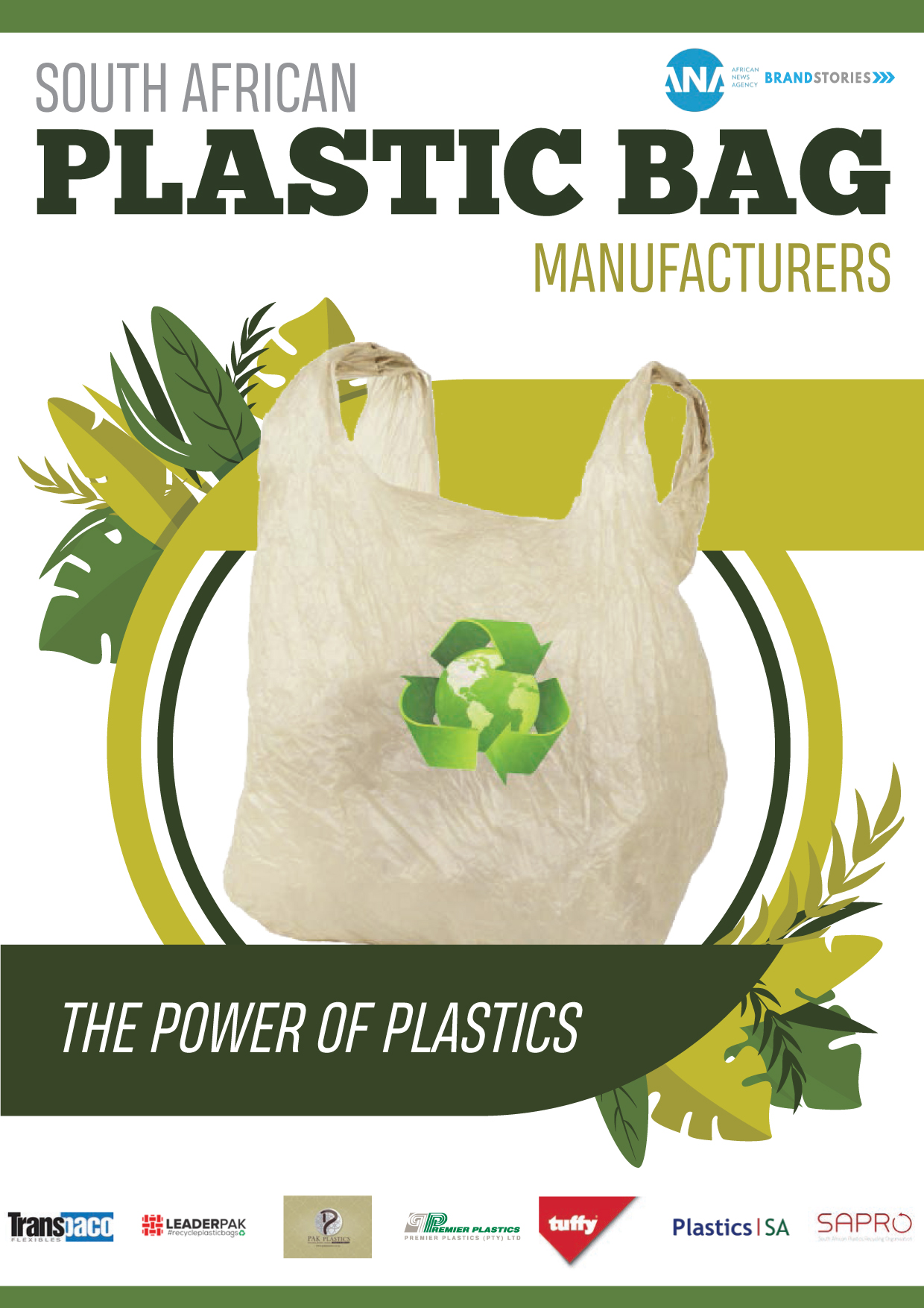 SAPBM (South African Plastic Bag Manufacturers)