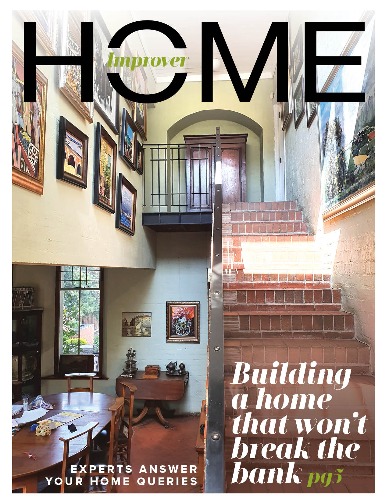 Home Improver Issue 1