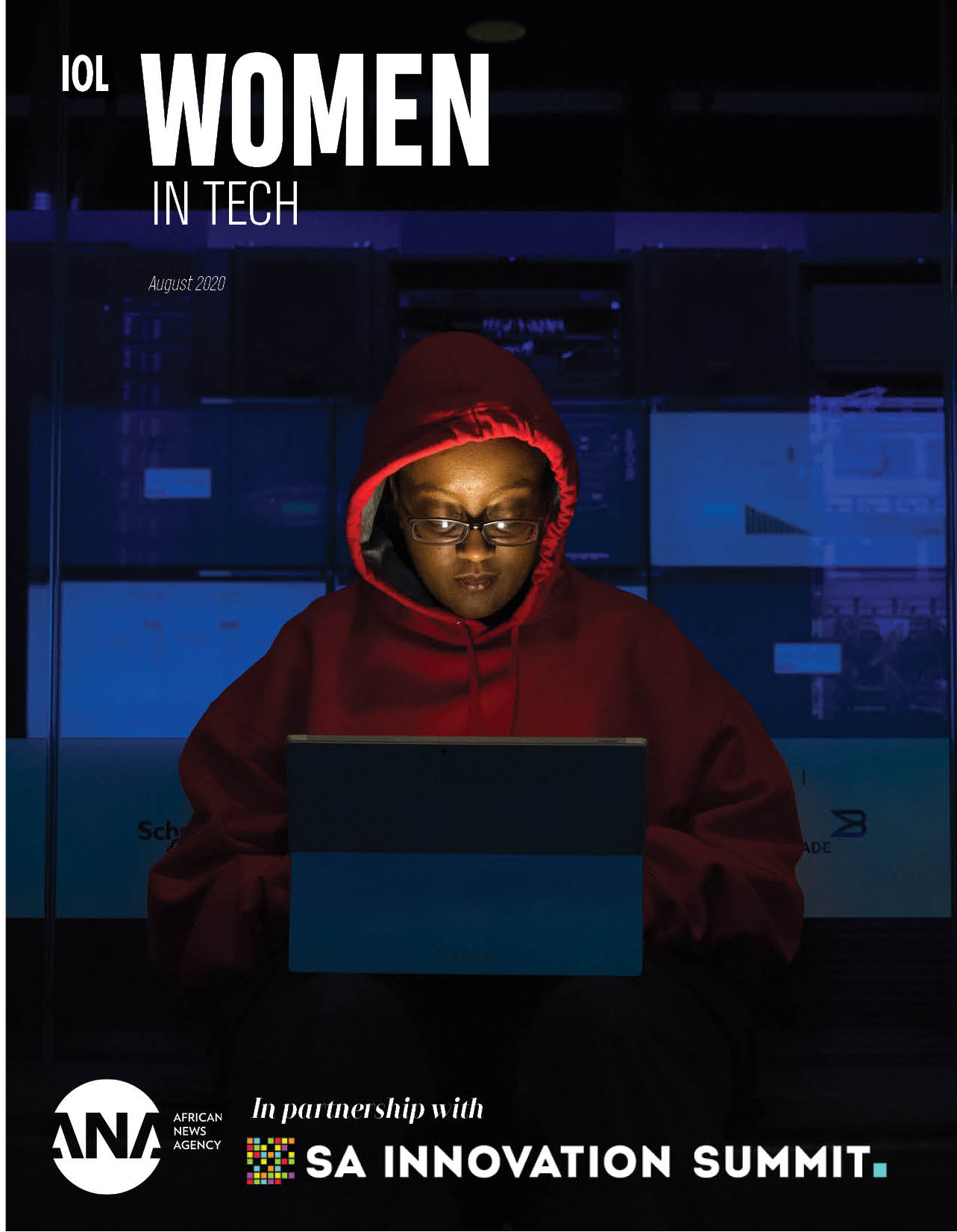 IOL Women in Tech