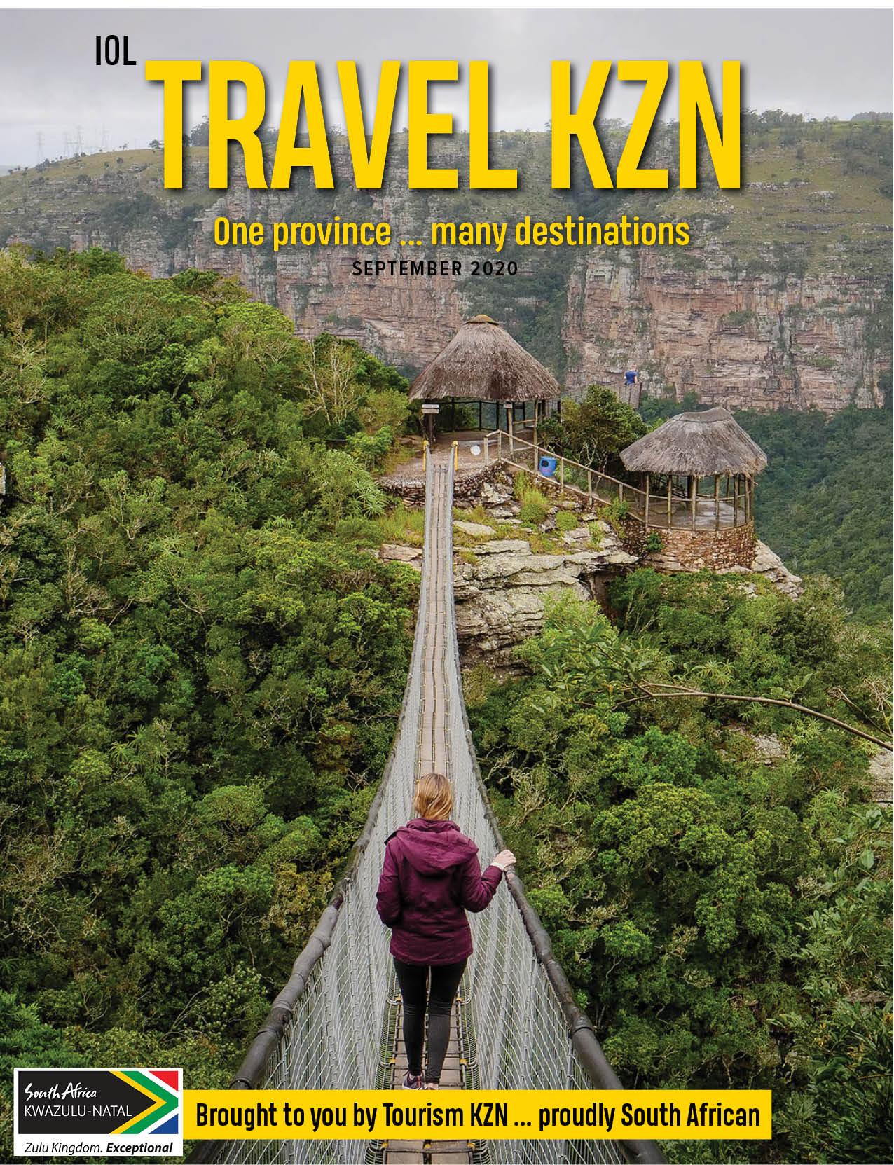 IOL Travel KZN